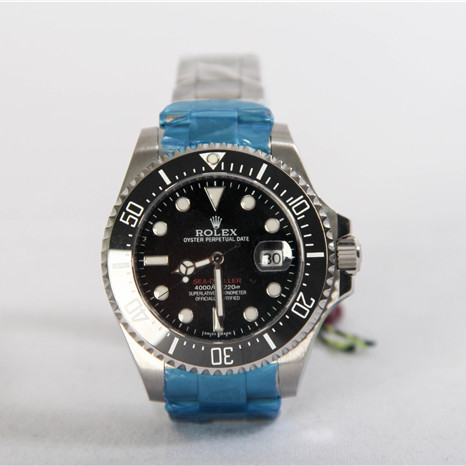 High Quality Sea-Dweller 43mm 126600 Watches  - FashionBeast