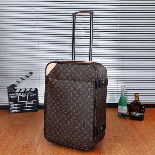 Monogram Luggage - FashionBeast