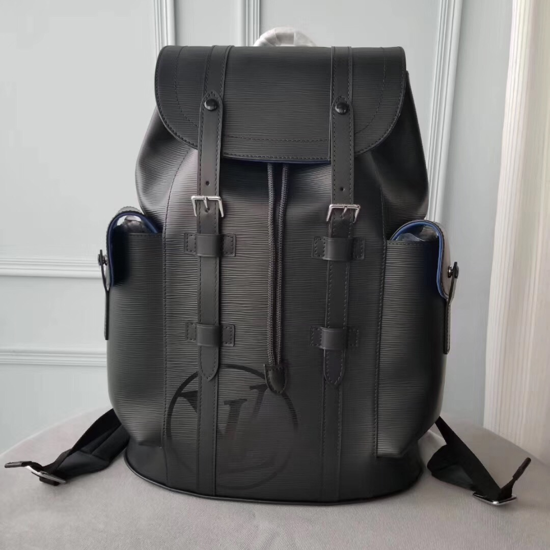LV Christopher PM Backpack - FashionBeast