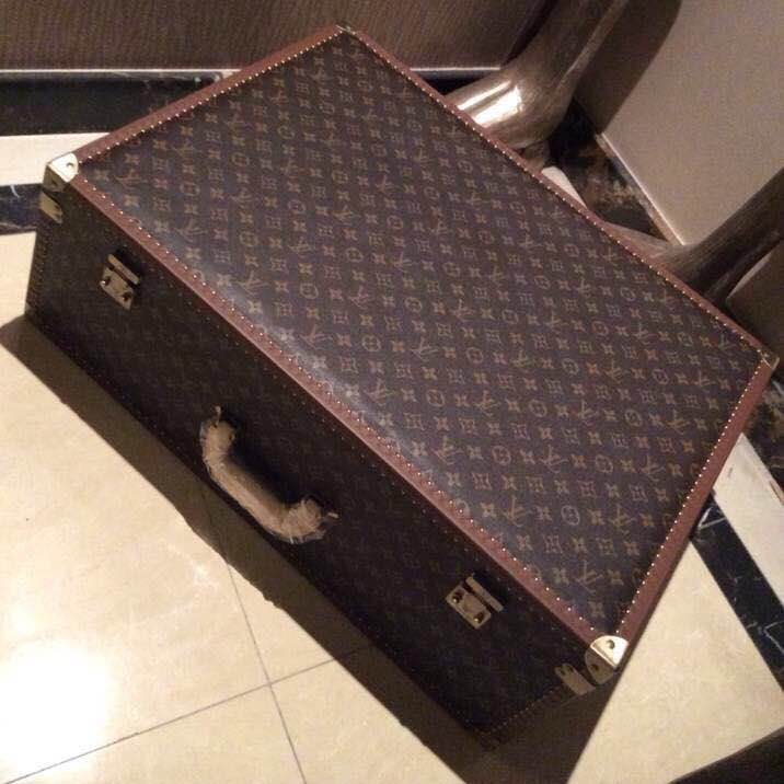 Louis Vuitton Briefcase - FashionBeast