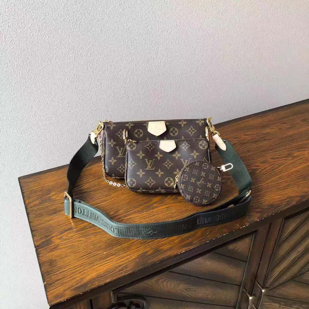 Louis Vuitton Monogram Shoulder Bag  - FashionBeast
