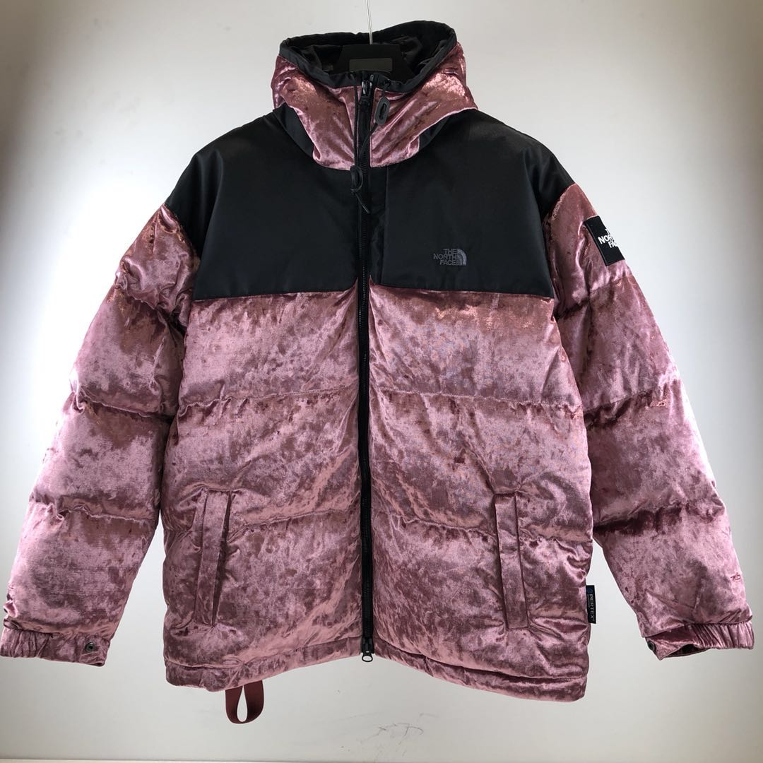 Down Jacket - FashionBeast