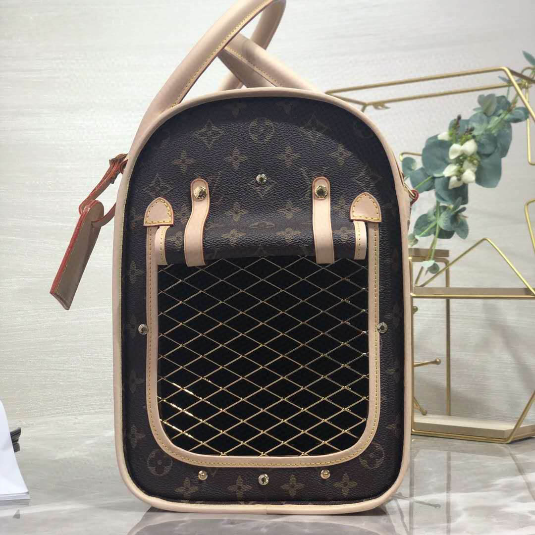 Louis Vuitton Doggie Bag - FashionBeast
