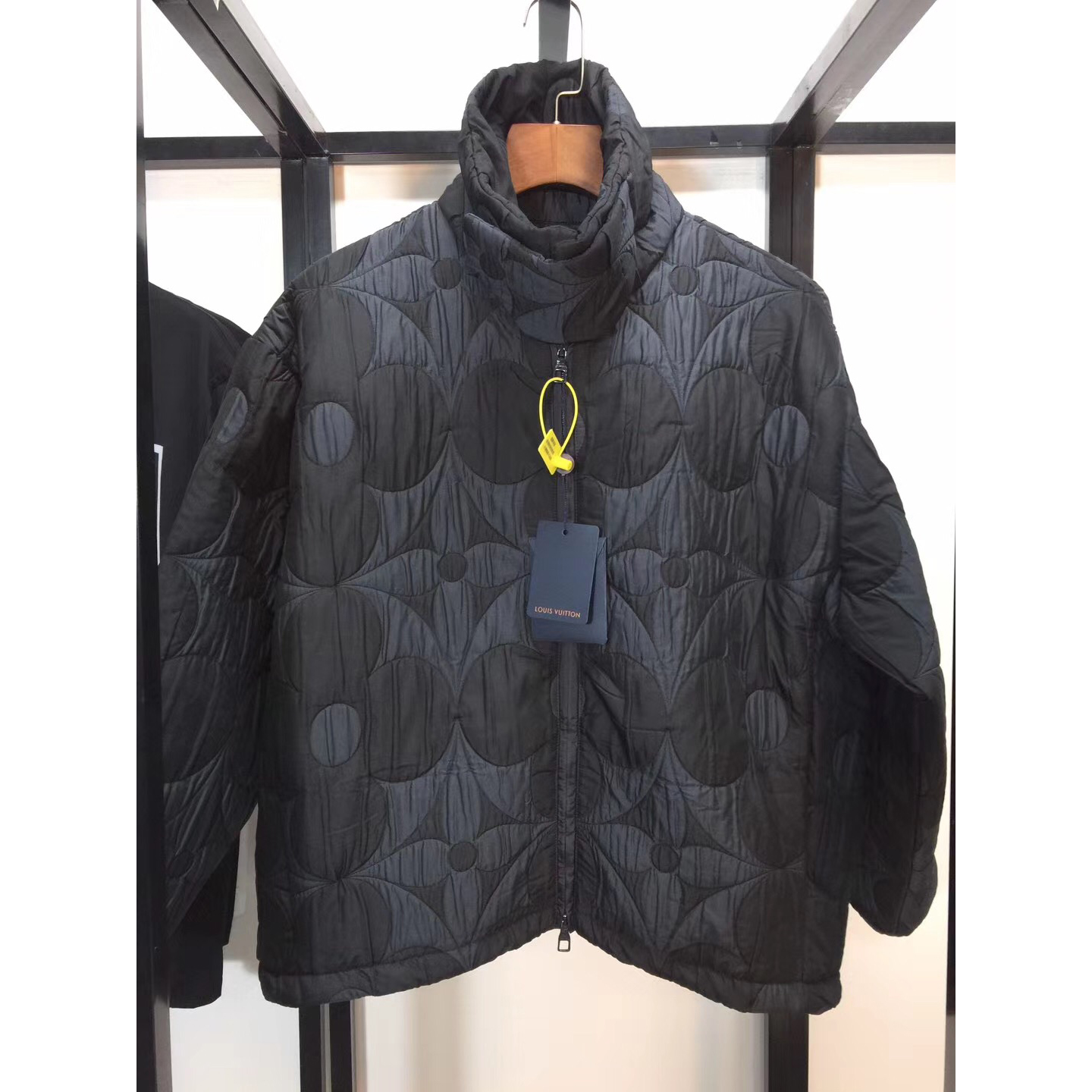 Louis Vuitton Monogram Jacket - FashionBeast