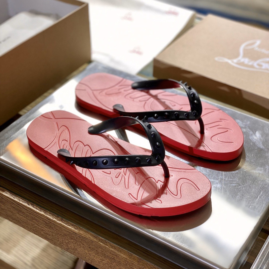 Men's Flip Flops - FashionBeast