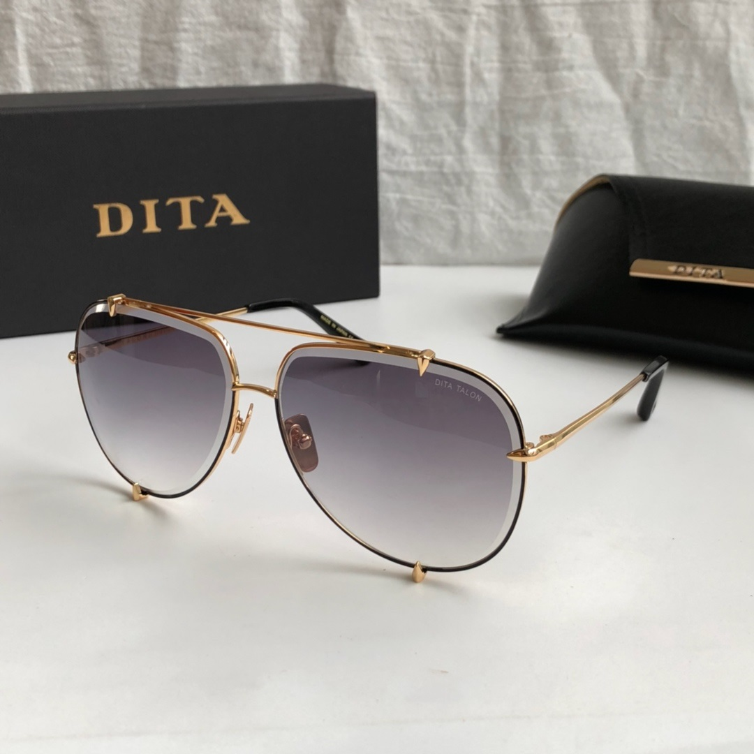 Dita Sunglasses - FashionBeast