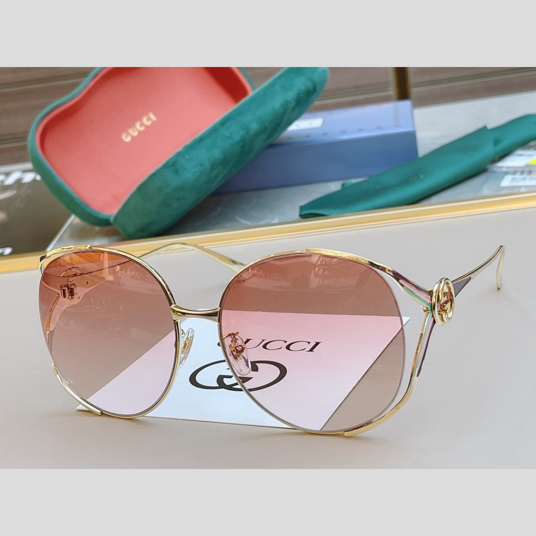 Gucci Sunglasses - FashionBeast