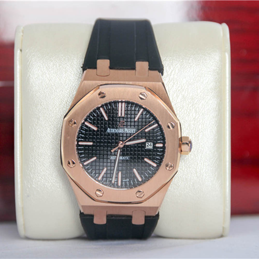 Audemars Piguet Royal Oak Selfwinding Swiss Made Watch - FashionBeast