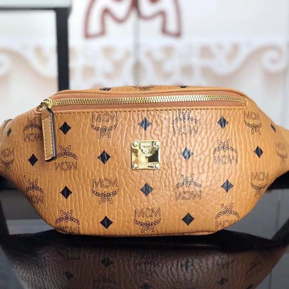 MCM Belt Bag  - FashionBeast