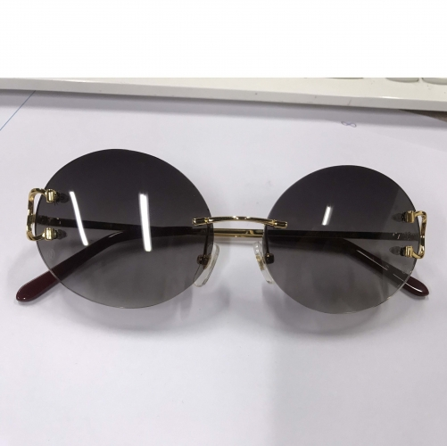 Cartier Sunglasses - FashionBeast