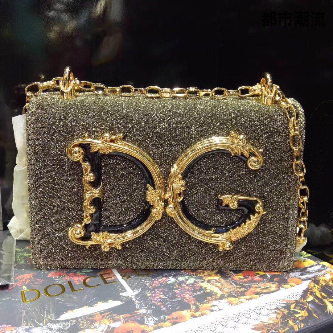 Dolce & Gabbana Shoulder Bag - FashionBeast