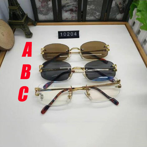 Cartier Sunglasses (78 ) - FashionBeast