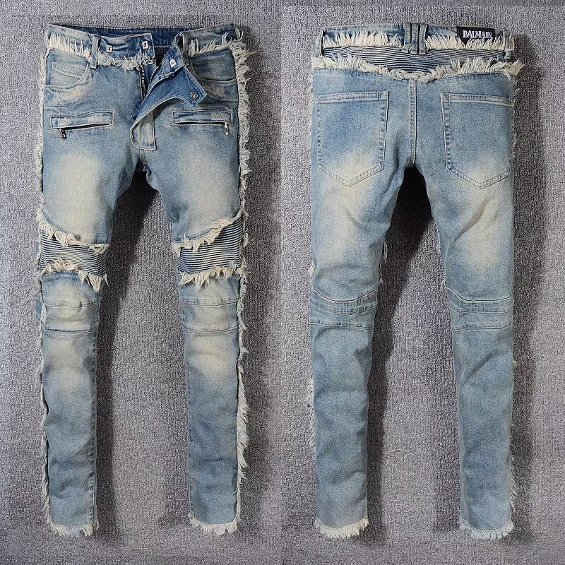 Slim-fit Jeans 8818 - FashionBeast