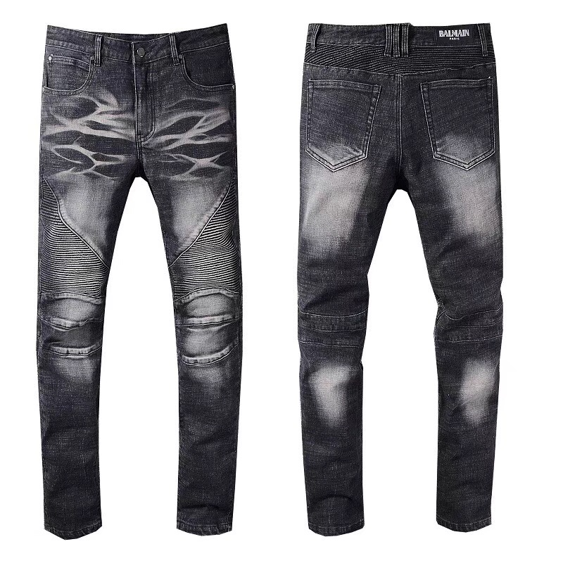 Slim-fit Jeans 1082 - FashionBeast