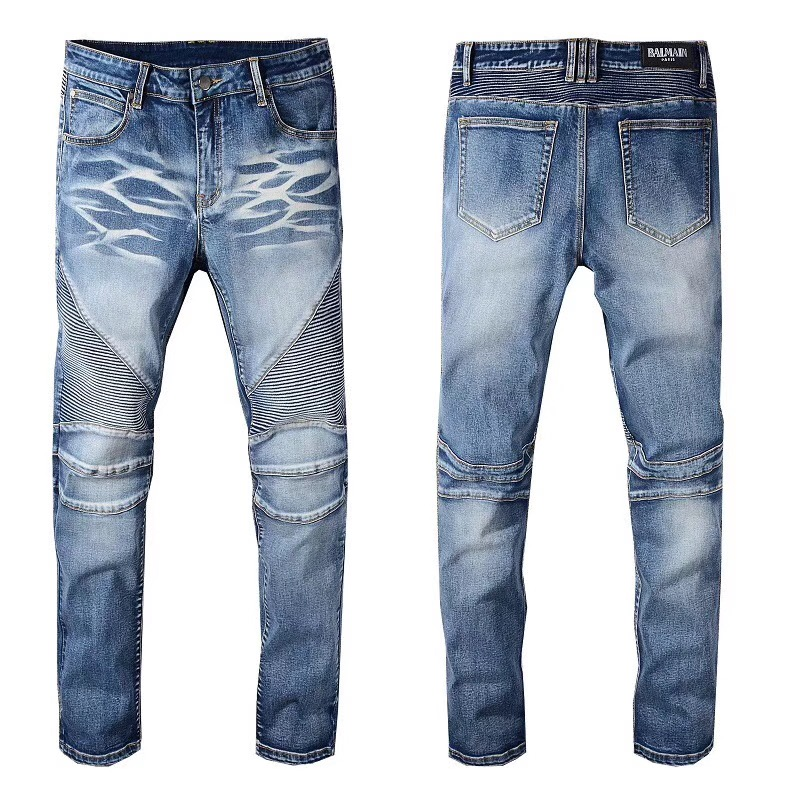Slim-fit Jeans 1083 - FashionBeast