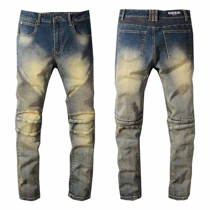 Slim-fit Jeans 1084 - FashionBeast