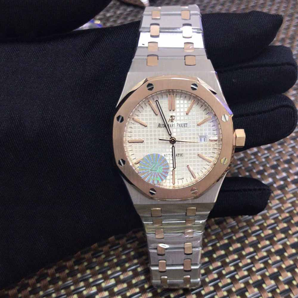 Audemars Piguet Watch - FashionBeast
