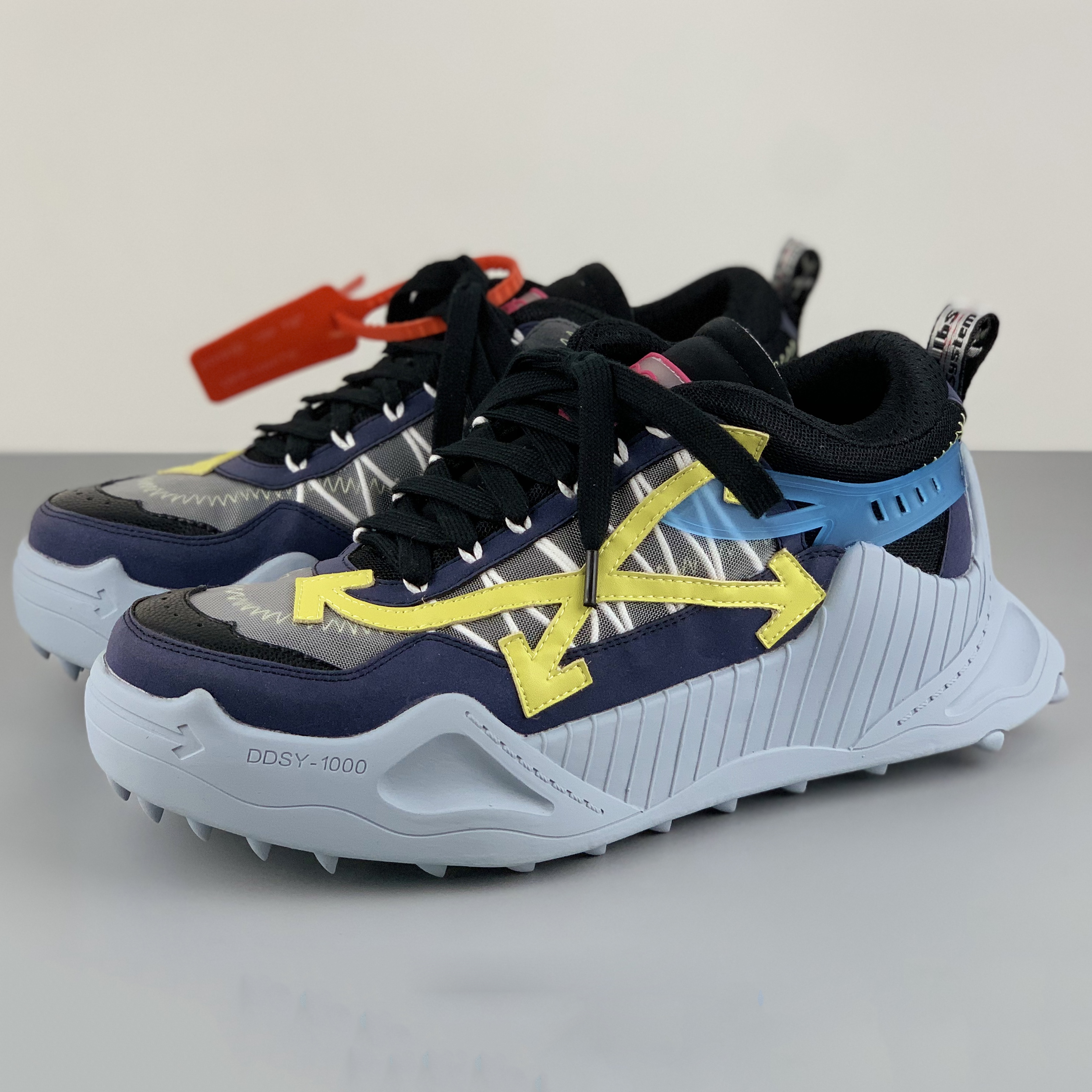 Off-White ODSY-1000 Sneakers  - FashionBeast