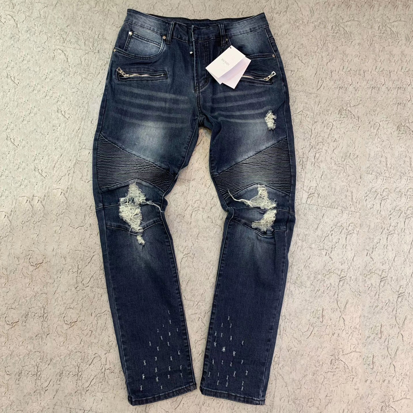 Slim-fit Jeans 1086 - FashionBeast
