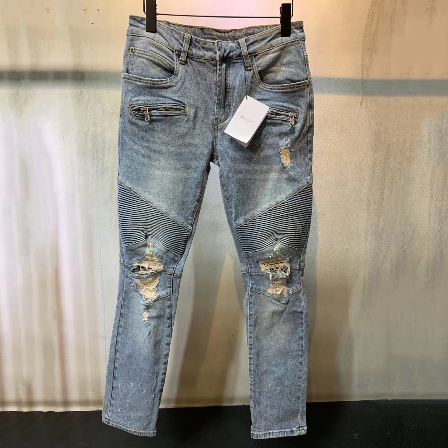Slim-fit Jeans 1088 - FashionBeast