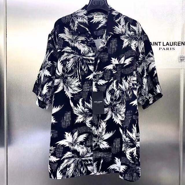 Hawaiian Shirt T-shirt - FashionBeast