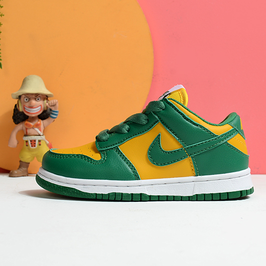 SB Dunk Low Kid Sneaker - FashionBeast