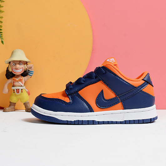 Nike SB Dunk Low Kid Sneaker - FashionBeast