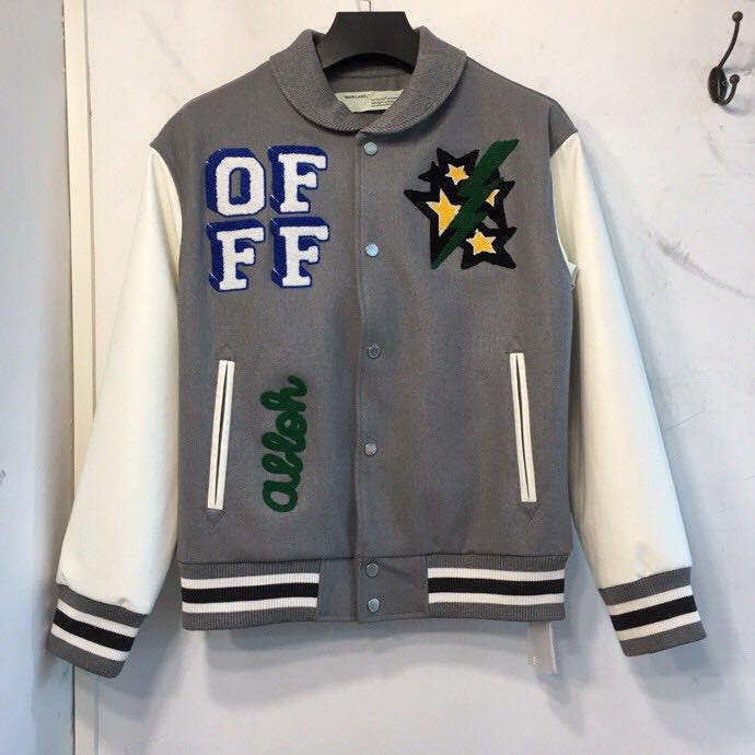 Men's Bomber Jacket - FashionBeast