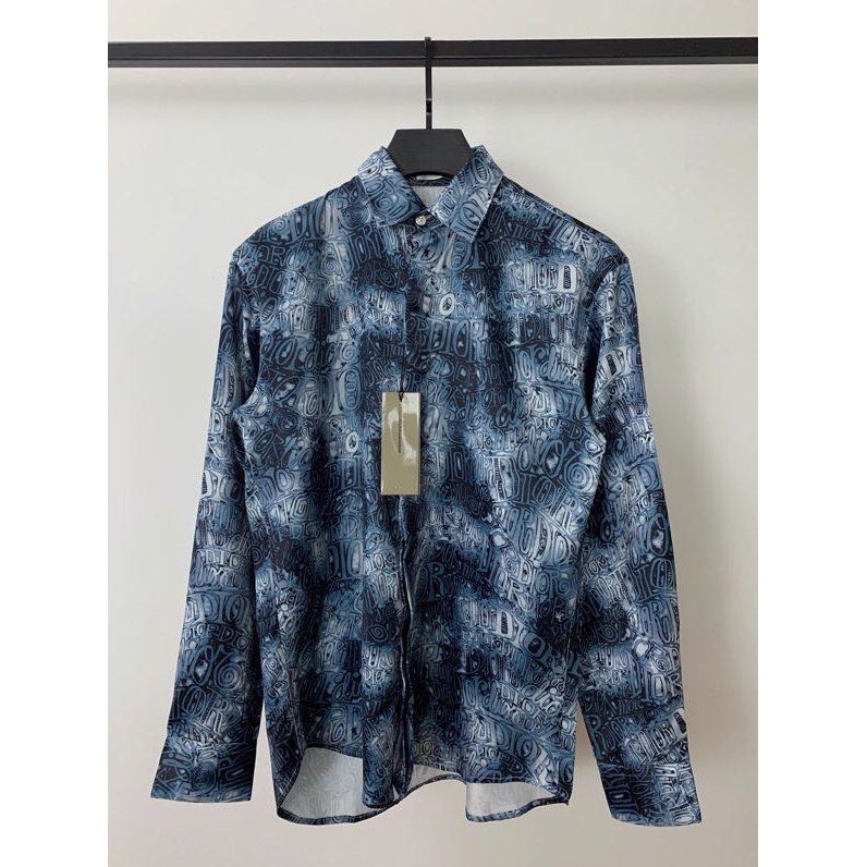 Shawn Stussy Shirt  - FashionBeast