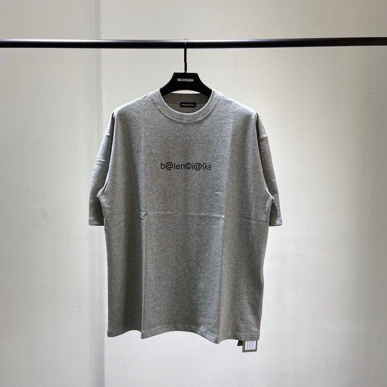 Balenciaga Symbolic Small Fit T-Shirt  - FashionBeast